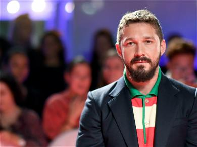 Shia LaBeouf Credits His 2017 Arrest With Changing His Life And Helping Him Get Sober