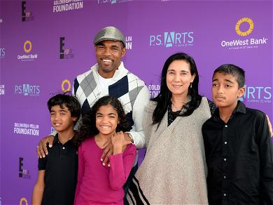 Get to Know Jason George's Wife – Ladies, Yes, He is Taken!