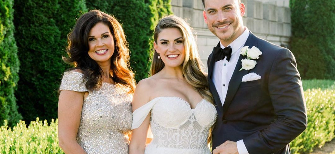 'Vanderpump Rules' Star Brittany Cartwright's Mom Is Out Of ICU, Jax Remains On Possible Chopping Block