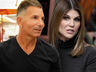 Lori Loughlin & Husband Demand Government Turn Over All Evidence in College Bribery Case