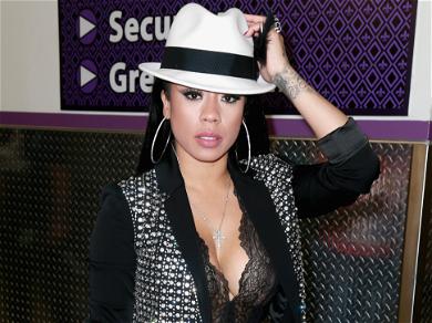 'Love & Hip Hop' Star Keyshia Cole Sued For $70,000, Accused of Trashing Rental Home