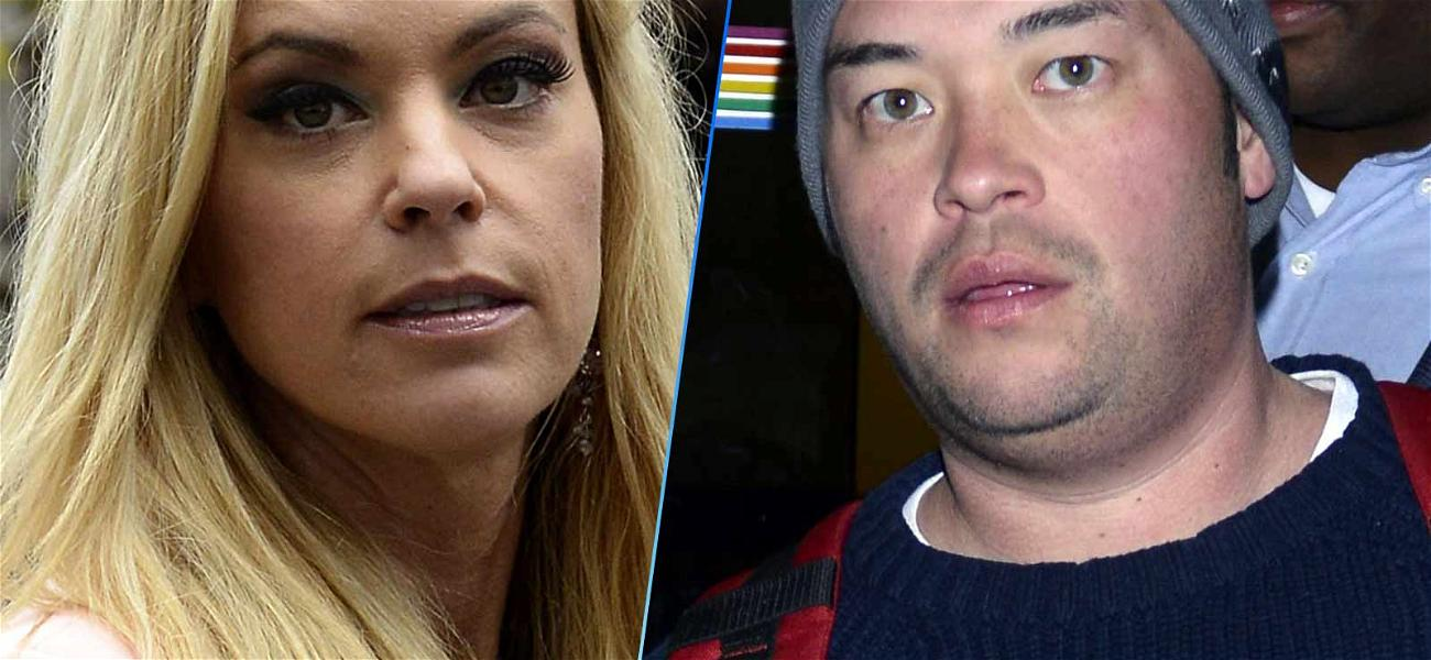 Jon & Kate Gosselin Can't Even Go to the Family Dentist Without Cops Being Called