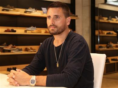 Scott Disick Opens Up About His Late Parents