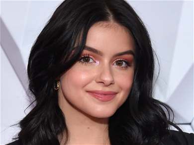 Ariel Winter SLAMS Tennessee Abortion Bill: 'I'm Beyond Disgusted'