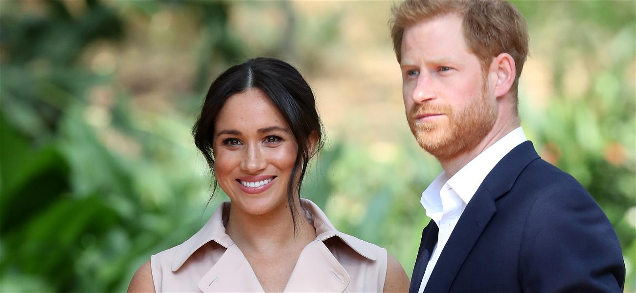 Meghan Markle and Prince Harry are Reportedly Being Watched 'Very Closely' by Buckingham Palace