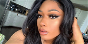 Megan Thee Stallion Busts 'Savage Challenge' With Diddy's Daughters During Dance-A-Thon!