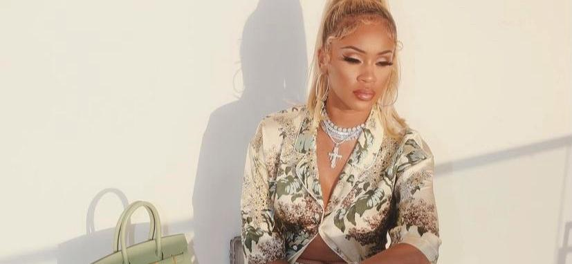 Saweetie Responds To Accusations She Scammed Fans During Tesla Giveaway