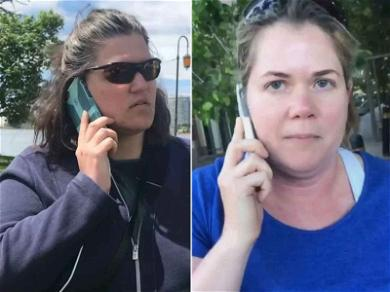 Permit Patty and BBQ Becky: Worlds Collide in Cannabis Fundraiser for 8-Year-Old Girl