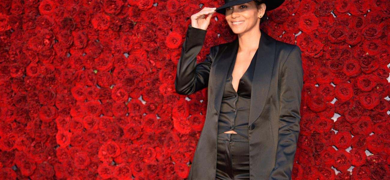 Halle Berry Adresses Followers Who Suggest She and her Personal Trainer are Dating