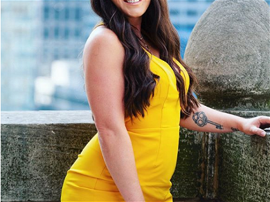 """Jenelle Evans Launches Website to """"Get Rid of the Haters"""""""