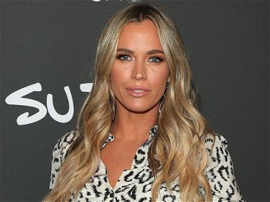 Teddi Mellencamp's 'RHOBH' Firing Wasn't Caused By 'Starvation Scam Company' Allegations