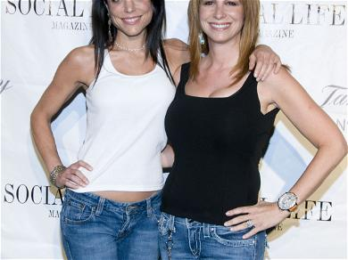 'RHONY' Star Jill Zarin Reveals Where She Stands With Bethenny Frankel Today