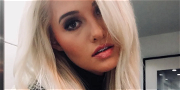 'Fox Nation' Host Tomi Lahren STUNS In Thigh-High Boots While Supporting Nascar