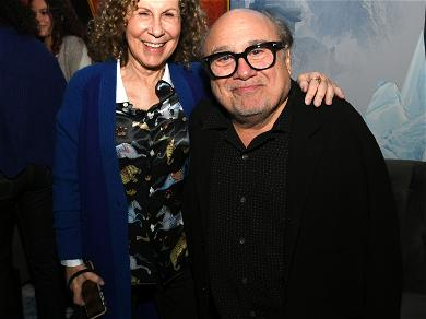 What's Going On with the Marriage of Danny DeVito and Rhea Perlman?