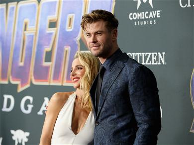 Liam Hemsworth's Sister-In-Law Elsa Pataky Thinks 'He Deserves Much Better' Than Miley Cyrus