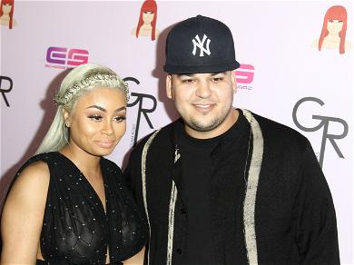 Life is NOT a Dream for Rob Kardashian's Daughter Dream