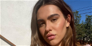 Lisa Rinna's Daughter Amelia, 19, Shares Bikini Thirst Trap After PDA With Scott Disick, 37