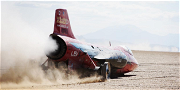 Jessi Combs: See Her Set the Land Speed Record Years Before Deadly Crash