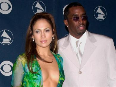 Diddy Posts Throwback Of Ex Jennifer Lopez Amid Bennifer Reunion