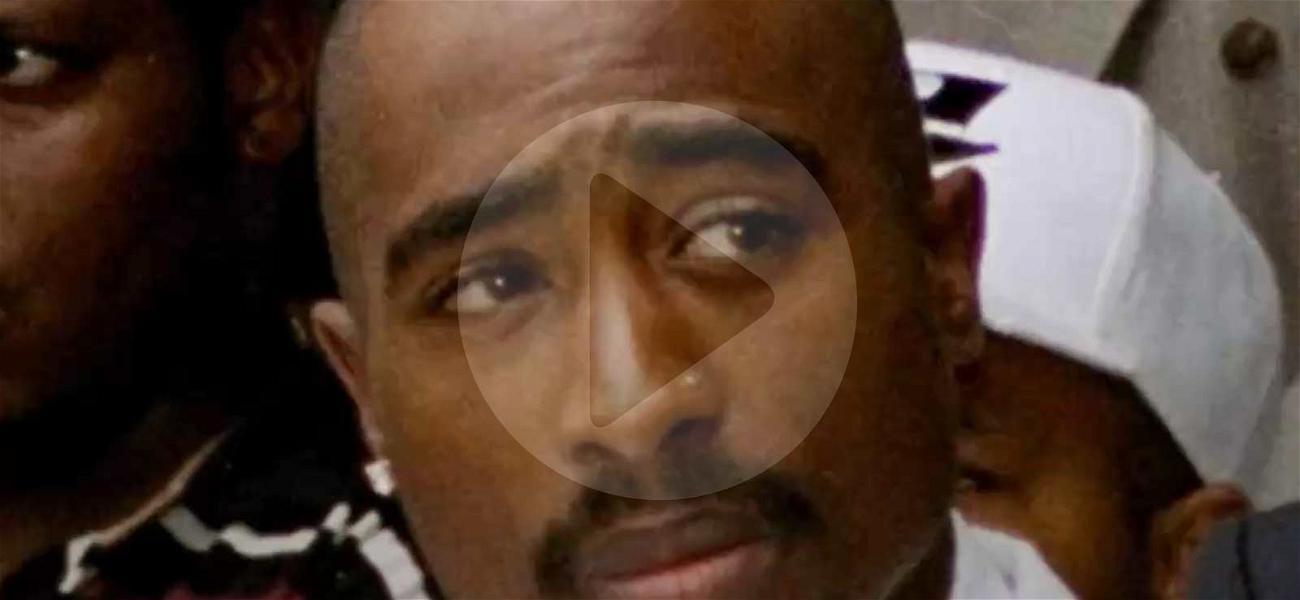 Remembering Tupac Shakur 21 Years Later