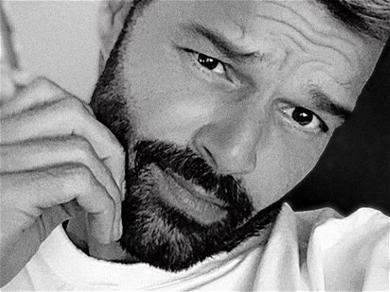 Ricky MartinIs Bored So He Bleaches, On Beaches