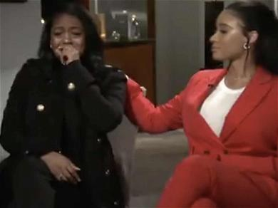 R. Kelly's Girlfriends Claim Parents Are Spreading Lies for Money