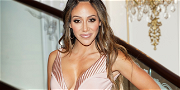 'RHONJ' Star Melissa Gorga Offers Advice To Denise Richards, Tells Her To Not 'Run' From 'RHOBH' Cast