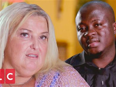 '90 Day Fiancé' Viewers Criticize Angela For Smoking While Awaiting Results On Possibly Having Cancer