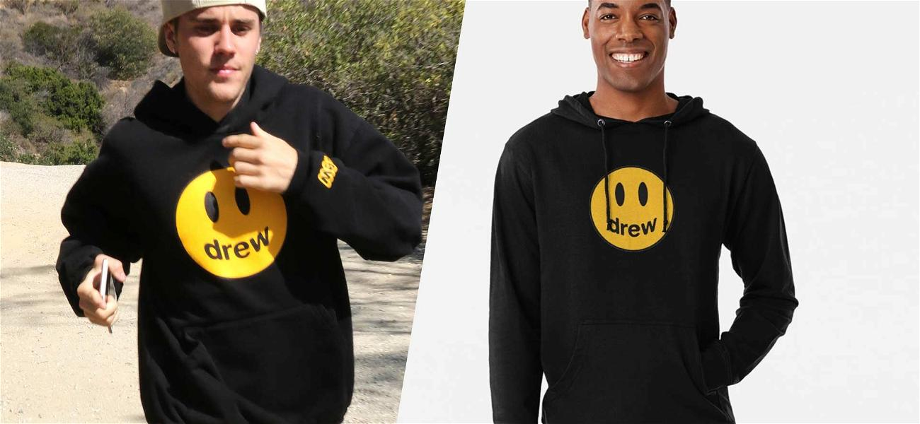 Justin Bieber Slams Online Clothing Store for Knockoff Drew House Merch