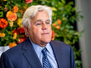 Jay Leno Finally Reveals His Thoughts On 'America's Got Talent' Fiasco Involving Gabrielle Union