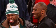 50 Cent Vows to Stop Public Spats After Death of Kobe Bryant: 'I Have to Focus'