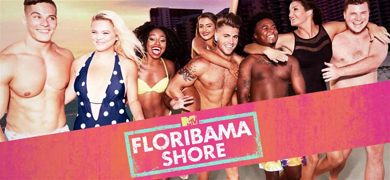 MTV Sued For Allegedly Ripping Off 'Floribama Shore'