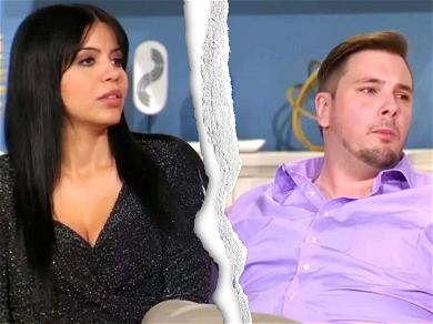 '90 Day Fiancé' Star Colt Johnson Does Not Want Support From Estranged Wife Larissa Dos Santos Lima