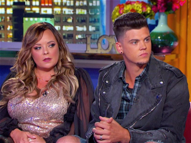 'Teen Mom OG' Star Catelynn Lowell & Husband Accused Of Owing Almost $1 MILLION In Back Taxes