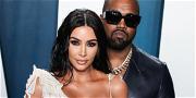 Kim Kardashian Trolled HARD After Kanye West's Presidential Rally