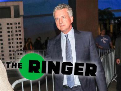 The Ringer's Bill Simmons Gets Restraining Order Against Former Employee