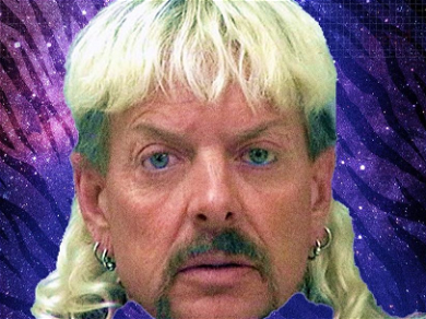 'Tiger King' Joe Exotic Asks America To Join 'Mullet Challenge' To Promote A Presidential Pardon!