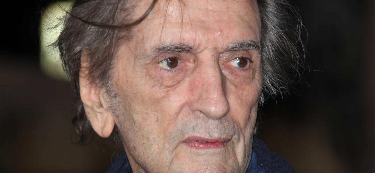 Harry Dean Stanton Dead at 91