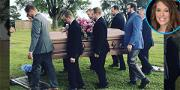Jill Duggar Shares Pics From Grandma's Funeral After Accidental Drowning