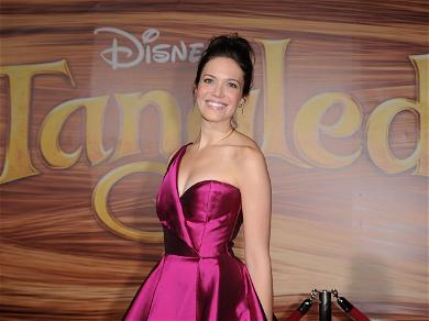 Disney's 'Tangled' Could Be A Live-Action Film