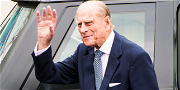 Prince Harry Will Speed Up Return to UK To Attend Prince Philip's Funeral