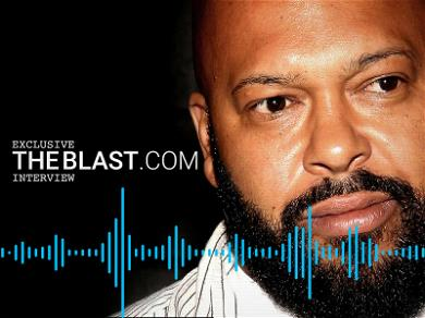 Suge Knight Speaks From Behind Bars: The Rap Mogul Says Dr. Dre Tried to Have Him Murdered