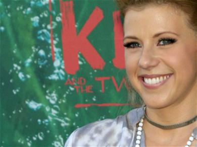 Jodie Sweetin Raking in $700K Per Month with Help from 'Fuller House'