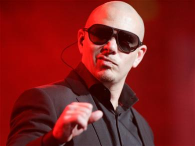 Just Hours Before The Halftime Show, Musician Pitbull Said This