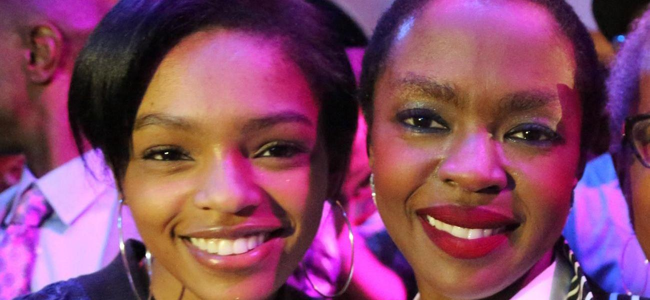 Lauryn Hill's Daughter Selah Marley Defends Her Parents After Instagram Video