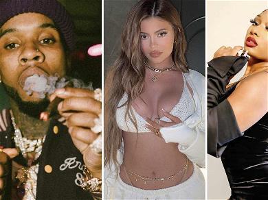 Tory Lanez Slammed For Uplifting Kylie Jenner, Tearing Down Megan Thee Stallion
