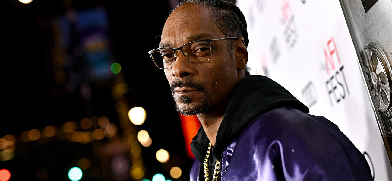 Snoop Dogg Slams Gayle King For Bringing Up Kobe Bryant's Rape Case In Interview With WNBA's Lisa Leslie