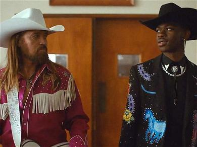 Lil Nas X's 'Old Town Road' With Billy Ray Cyrus Becomes Most Streamed Song Ever In US