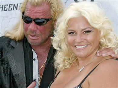 Beth Chapman Is Cancer Free, Dog the Bounty Hunter Reveals