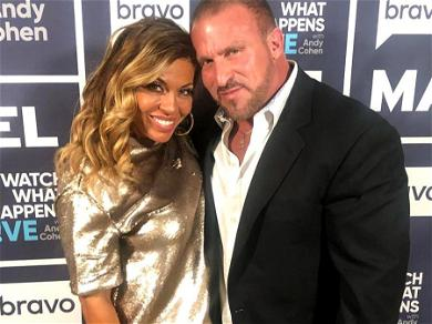 'RHONJ' Star Dolores CataniaTalks Relationship With Ex Frank, Her Independence